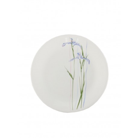 Corelle Shadow Iris Small Plate, (Set of 6PC)