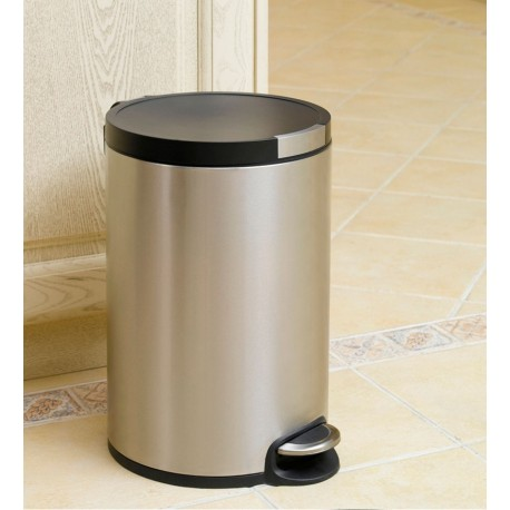 Eko Dustbin Artistic 8L, by Obsessions