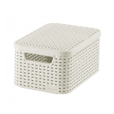 Curver Storage Box Style Small (03618)