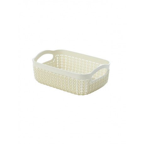 Curver Tray Knit Small 1.3Ltr, (00772)