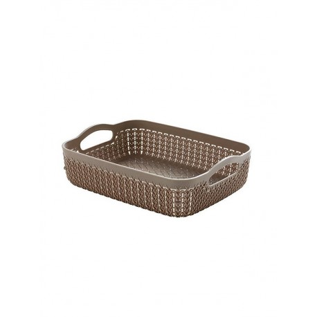 Curver Tray Knit Medium 2.6Ltr, (00771)