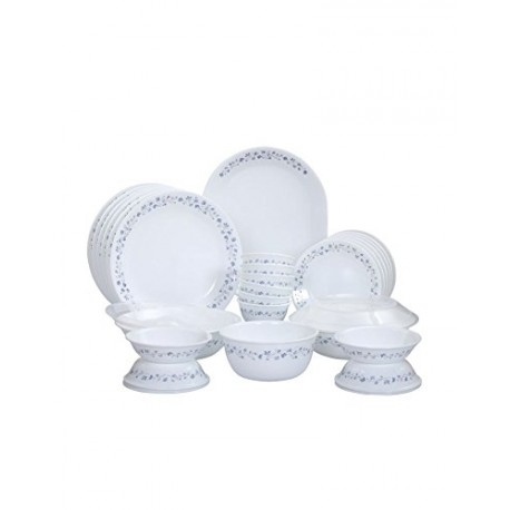 Corelle LIlac Blush Dinner Set 30pc,