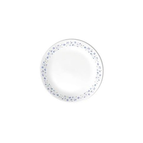 Corelle Lilac Blush Medium Plate,6pcs Set