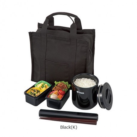 Tiger Lunch Box 3pc, LWY-T036